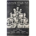 A group of 3 Medals Awarded to Joe Pearson of Aston Villa circa 1905