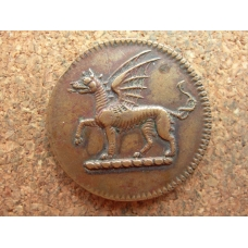 Cumberland Whitehaven Colliery Sir John Lowther Token 1689