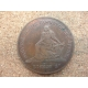 Ireland Dublin WFB & Co Pawnbrokers Penny 1804