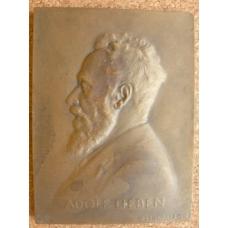 Austria Adolf Lieben 1912
